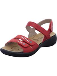 Damen-Sandale Ibiza 86, rot