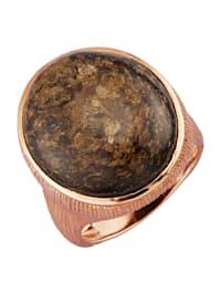 Ring med bronsit