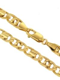 Armband 14 kt. goud