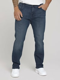 Regular Slim Jeans