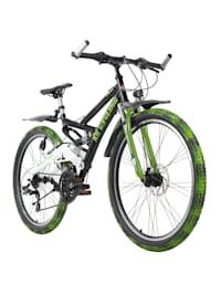 Mountainbike Fully ATB  Crusher