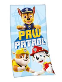 Strandlaken Paw Patrol