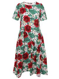 Sommerkleid Kleid Sarinda