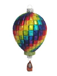 Christbaumschmuck 'Heißluftballon'
