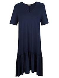 Röyhelösomisteinen mekko