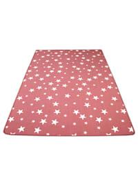 Kinder Spiel Teppich Sterne
