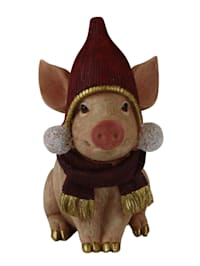 Deko-Schweinchen