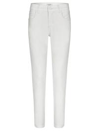 Jeans ,Cici' mit Stern-Detail