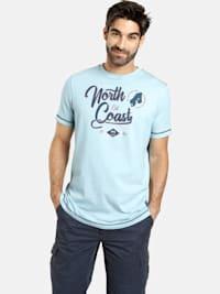 Jan Vanderstorm T-Shirt FILIP