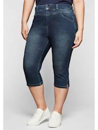 Jeans in Power-Stretch-Qualität