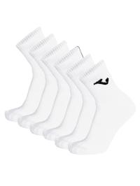 Sportovní ponožky v unisex provedení