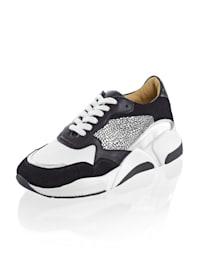 Sneakers de coupe sport