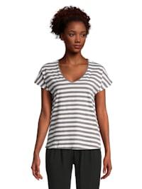 Basic Shirt kurzarm