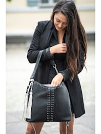 Handtasche Lorely Look in Perfektion