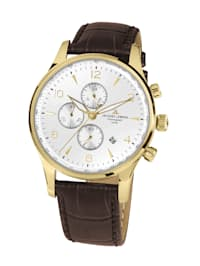 Herren-Chronograph Uhr SERIE LONDON 1-1844ZD