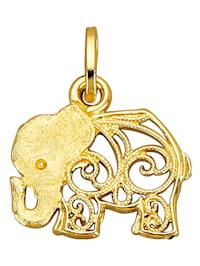 Hanger Olifant