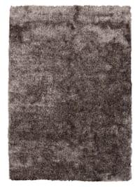 Handwebteppich 'Eddi'
