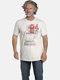 Jan Vanderstorm T-Shirt YORICK