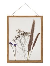 Deko-Bilderrahmen, Blumen