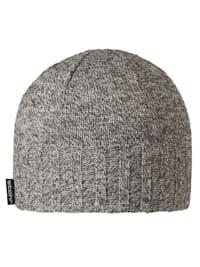ROGG - Mütze mit WINDSTOPPER(R) Material im Stirnbereich, kuschelig warm