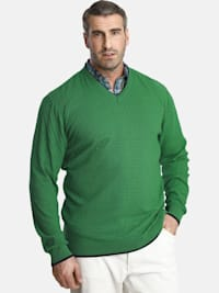 Charles Colby Pullover EARL BERYL