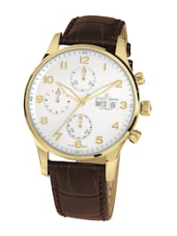 Herren-Uhr- Automatik-Chronograph Serie: London Automatic, Kollektion: Classic: 1- 1927C