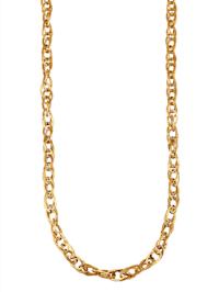 Halsband – dubbel ankarlänk