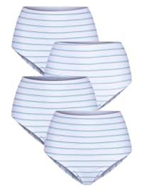 Kalhotky, 4 ks