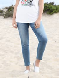 Jeans Paola Slim