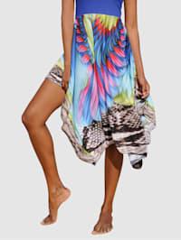 multistyle à diverses variantes de porter
