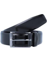 Premium Belt Gürtel Leder