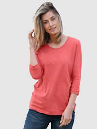 Shirt mit Baumwolle