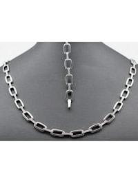 Damen Schmuck Armband aus 925 Silber Zirkonia