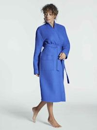 Piqué Kimono, Länge 120cm STANDARD 100 by OEKO-TEX zertifiziert