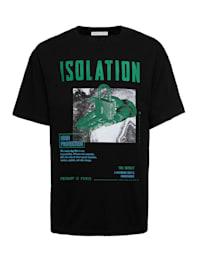 Longshirt ISOLATION .