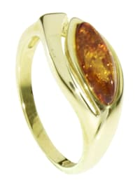 Ring - Jalin - Gold 333/000 - Bernstein