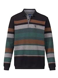 Sweatshirt van topkwaliteit