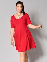 Jersey šaty