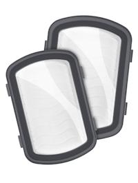 2 matförvaringsplattor från MAXXMEE – Klick-It