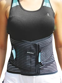 Prorelax® Coolfit-Bandage Rücken Elastisch