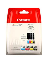 Tinte Tinte Multi Pack CLI-551