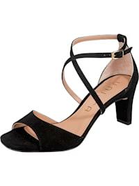 Mopu Klassische Sandaletten