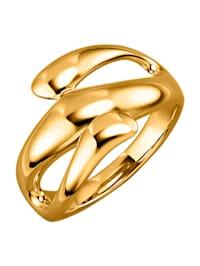 Ring i gull 585