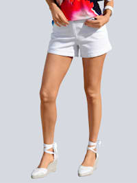 Shorts in klassischer Form