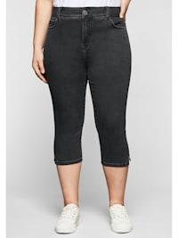 Jeans mit »Ultimate Stretch«, wächst bis 3 Gr. mit