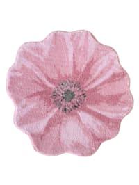 Badematte 'Blüte'
