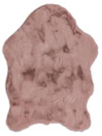 Teppich in Felloptik, Tender