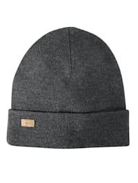 Mütze mit Baumwollfutter