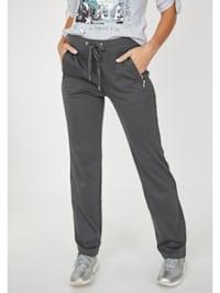 Exklusive Home- & Sportswear-Hose