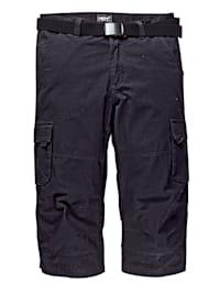 Shorts & skärp